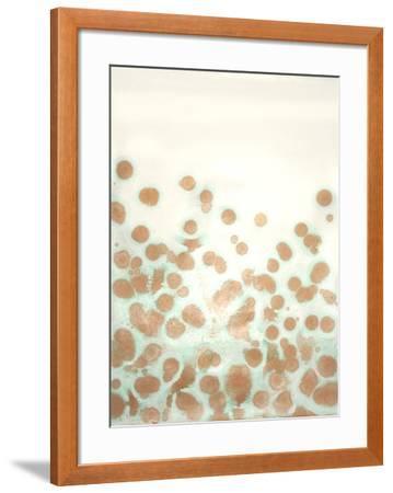 Bronze Suspension Study I-Renee W^ Stramel-Framed Art Print