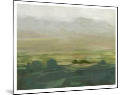 Misty Valley I-Ethan Harper-Mounted Limited Edition