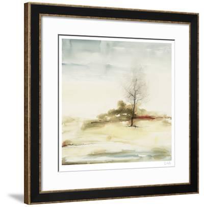 Solstice 1-DAG, Inc-Framed Limited Edition