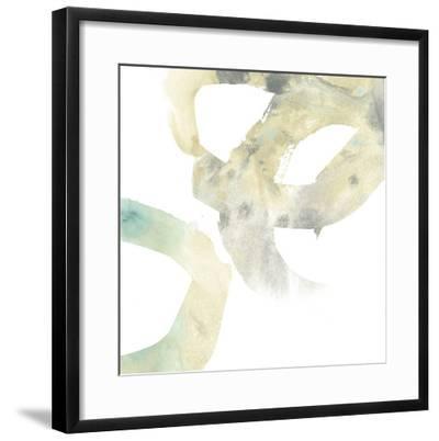 Spiral Inference II-June Erica Vess-Framed Giclee Print