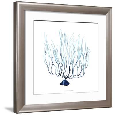Fan de la Mer I-Grace Popp-Framed Giclee Print