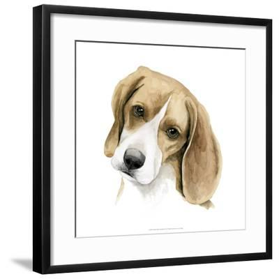 Human's Best Friend III-Grace Popp-Framed Giclee Print