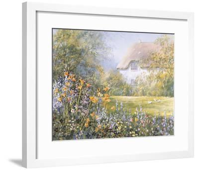Peace-Hilary Scoffield-Framed Giclee Print