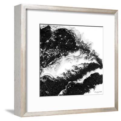 Fearless-Lis Dawning Scott-Framed Giclee Print