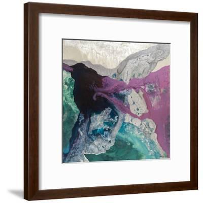 The Secret-Lis Dawning Scott-Framed Giclee Print