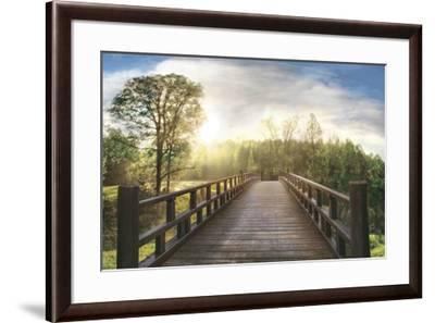 Dreams-Celebrate Life Gallery-Framed Art Print