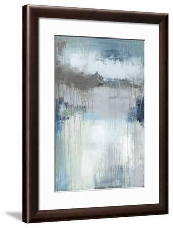 Wash My Blues Away-Wani Pasion-Framed Giclee Print
