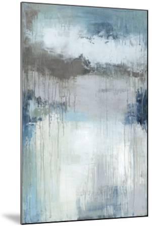 Wash My Blues Away-Wani Pasion-Mounted Giclee Print