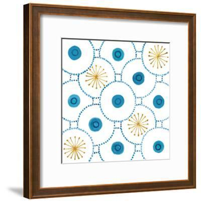 Going Circles II-Hope Smith-Framed Giclee Print