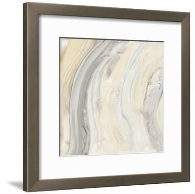 Alabaster II-Debbie Banks-Framed Giclee Print