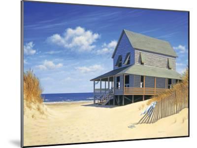 Westerly Breeze (mini)-Daniel Pollera-Mounted Art Print