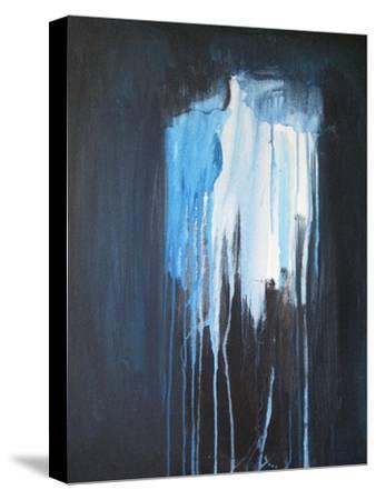 Breaking Through II-Laura D Zajac-Stretched Canvas Print