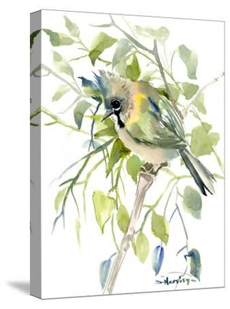 Yuhina-Suren Nersisyan-Stretched Canvas Print