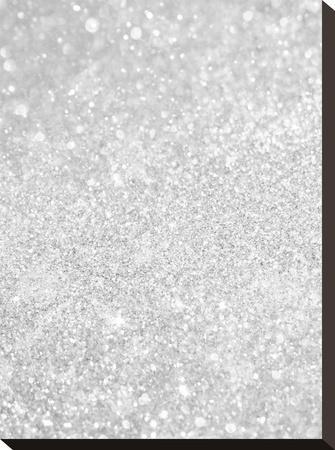 Shiny Glamour Luxury-Wonderful Dream-Stretched Canvas Print