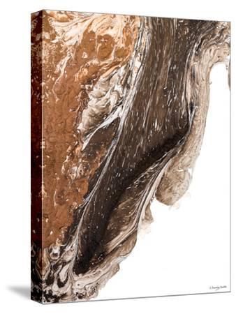 Unburdened-Lis Dawning Scott-Stretched Canvas Print