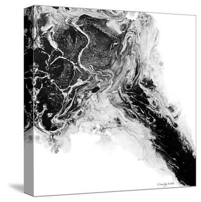 Embark 3-Lis Dawning Scott-Stretched Canvas Print