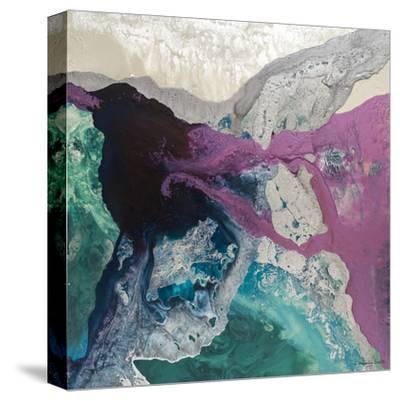 The Secret-Lis Dawning Scott-Stretched Canvas Print