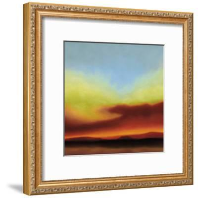 Beautiful Ending-Patrice Erickson-Framed Giclee Print