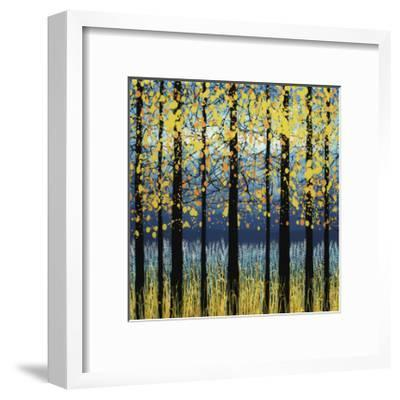 Field of Peace-Daniel Lager-Framed Giclee Print