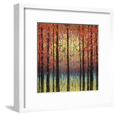 Peace of Nature-Daniel Lager-Framed Giclee Print