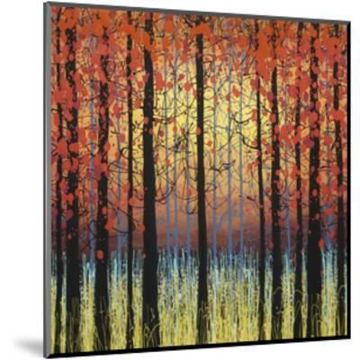 Peace of Nature-Daniel Lager-Mounted Giclee Print