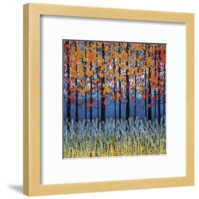 Twlight Peace-Daniel Lager-Framed Giclee Print