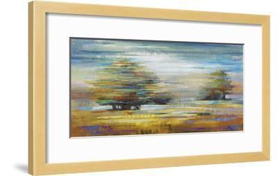 Windblown 1-Selina Rodriguez-Framed Giclee Print