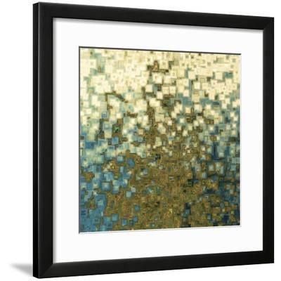 Merge-Mark Lawrence-Framed Giclee Print