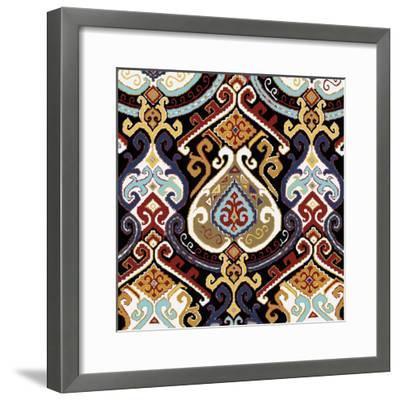 Kilim Ordu-Mark Chandon-Framed Giclee Print