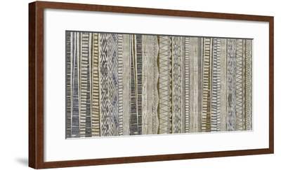 Maputo-Mark Chandon-Framed Giclee Print
