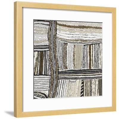 Kabira Flow-Mark Chandon-Framed Giclee Print