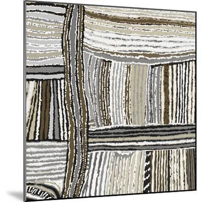 Kabira Flow-Mark Chandon-Mounted Giclee Print