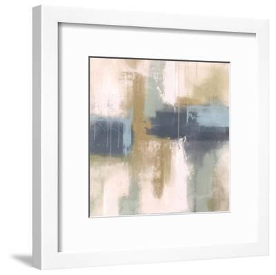 Recondite Mind 3-Cynthia Alvarez-Framed Art Print