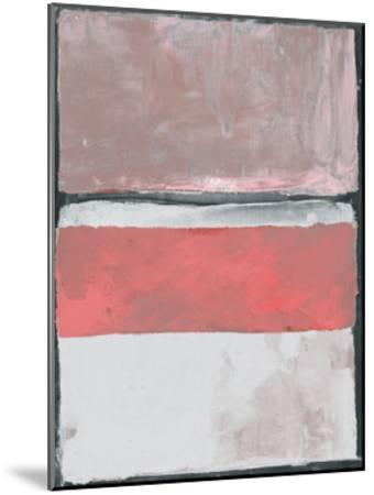 Camaieu Trend 3-Smith Haynes-Mounted Art Print
