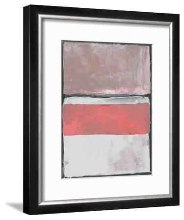 Camaieu Trend 3-Smith Haynes-Framed Art Print