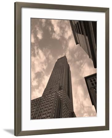 Among Giants 2-Marcus Prime-Framed Art Print