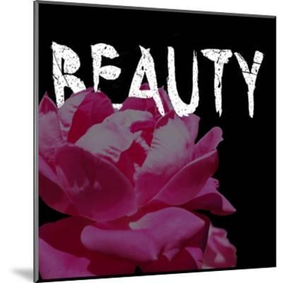 Beauty-Sheldon Lewis-Mounted Art Print