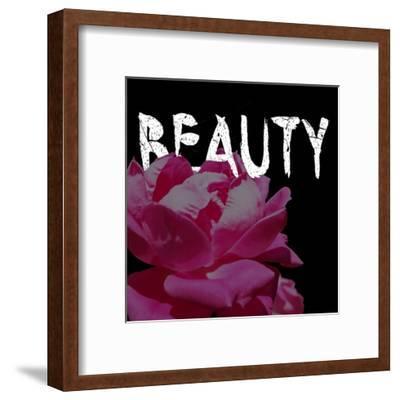 Beauty-Sheldon Lewis-Framed Art Print