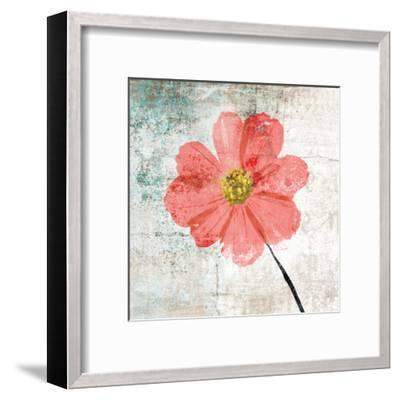 Beauty Structure-OnRei-Framed Art Print
