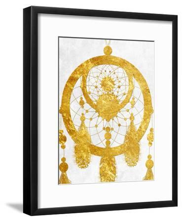 Pearlyphant-Sheldon Lewis-Framed Art Print