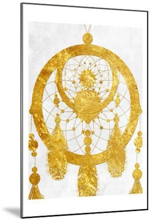 Pearlyphant-Sheldon Lewis-Mounted Art Print