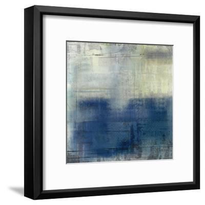 Urban Color-Kimberly Allen-Framed Art Print