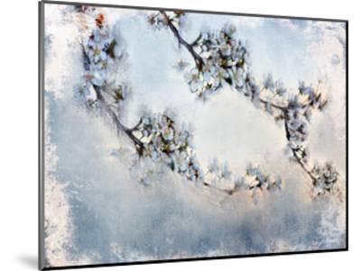 Magnolia Branch-Kimberly Allen-Mounted Art Print