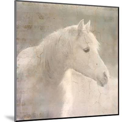 White Knight-Kimberly Allen-Mounted Art Print