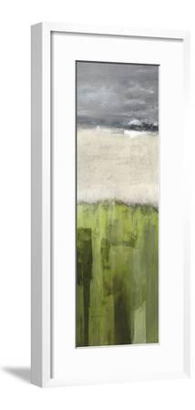 Strata - Colorado-Paul Duncan-Framed Art Print