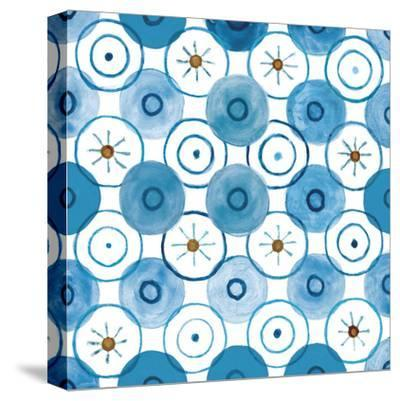 Going Circles I-Hope Smith-Stretched Canvas Print