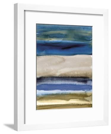 Laguna-Paul Duncan-Framed Giclee Print