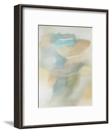 Delicate Balance-Max Jones-Framed Art Print