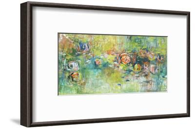Lifted Higher-Amy Donaldson-Framed Art Print