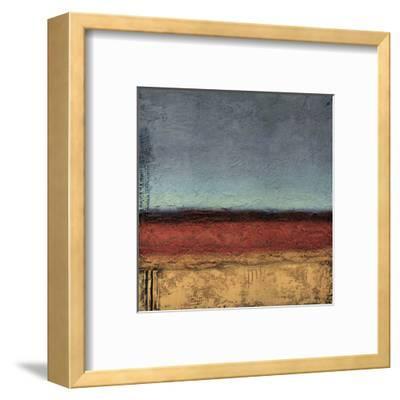 Terrain IV-Jeannie Sellmer-Framed Art Print